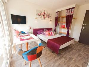 résidence armagnac appartement hotel barbotan les thermes