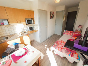 résidence armagnac appartement individuel hotel barbotan les thermes